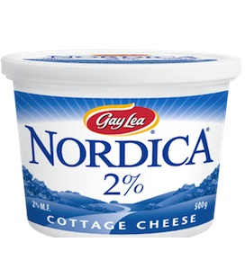 Nordica Cottage Cheese Save Money Groceries