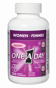 One a day Multivitamins Coupon Save Money