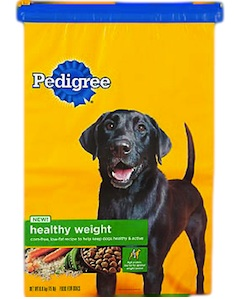 Purina Pedigree Dry Food Save money on groceries