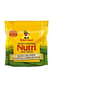 Robin Hood Nutri Blend Flour Coupon