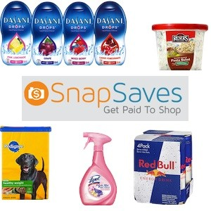 SnapSaves Coupon App Sept 25, 2013