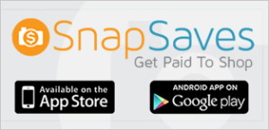SnapSaves Coupon Save Money on Groceries