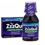 zzzQuil Sleep Aid Products Coupon