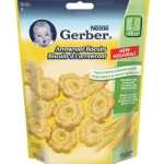 Gerber Arrowroot Biscuits Baby