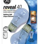 GE Reveal Light Bulb Coupon