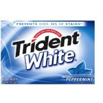 Trident White Gum Save Money on Groceries