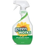 Green Works Coupon Save $1