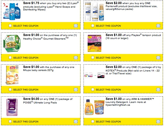 No Frills Print Coupons September 26 2014 Page 2