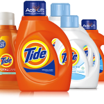Tide Coupon - Save $0.50 on Tide Liquid Detergent