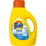 Tide Coupon - Save $0.50 on Laundry Detergent