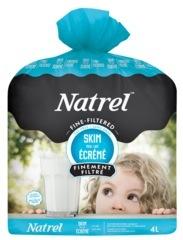 Natrel Milk Groceries Coupon