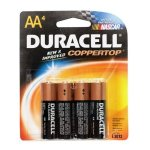 Duracell Coupon - Save $1 on Duracell Batteries Canada
