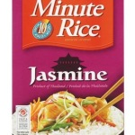 Minute Rice Coupon - Save $1 on Minute Rice Products