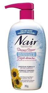 Nair Coupon - Save $1 on Nair Cream Canada