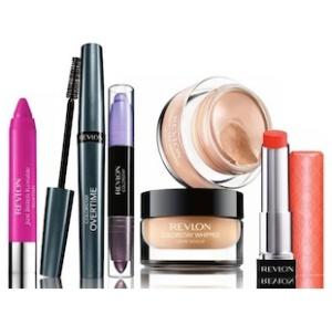 Revlon Coupon - Save $5 off Revlon Makeup