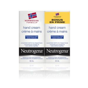 Neutrogena Coupon - Save $3 on Body products