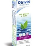 Otrivin Coupon - Save $3 on Congestion Relief