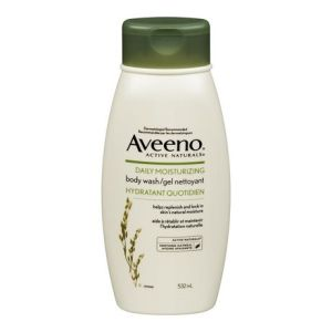 Aveeno Coupon - Save $2 on Body Wash