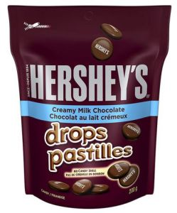 Hershey Drops Coupon