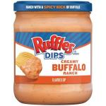 Ruffles Coupon - Save $1 on ruffles dip