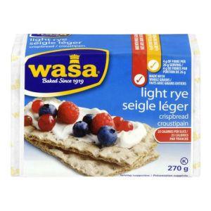 Wasa Coupon - Save money on crispbread