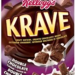 Krave Coupon - Save $2 on Kellogg's Krave Cereal