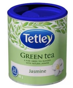 Tetley Tea Coupon - Buy 2 get 1 free