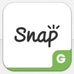 Snap by Groupon - Rebates on Groceries