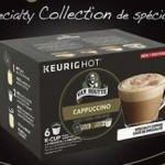Coffee Coupon - Save money on Van Houtte Specialty Coffee