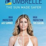 OMbrelle Sunscreen Save Money