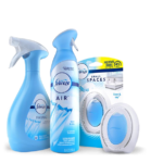 Febreze Coupon - Save $1 on Febreze products